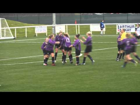 Robert Gordon University vs Edinburgh College