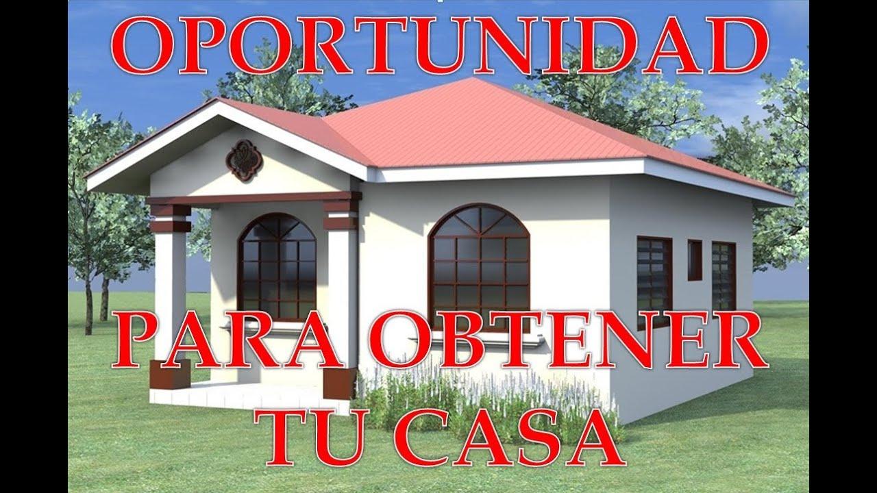 Proyecto de casas en venta el progreso yoro honduras for Casas ideas y proyectos