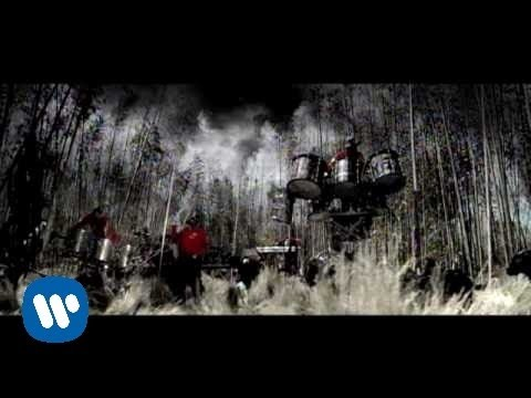 Slipknot - Left Behind