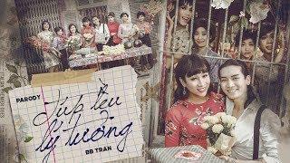 Túp Lều Lý Tưởng [Parody] BB Trần x Hải Triều | Hài Tết Mới Nhất 2018
