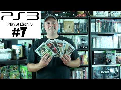 SUPER CHEAP PS3 GAMES EPISODE 7