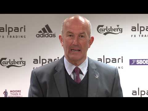 Tony Pulis: I was right to listen to Fergie