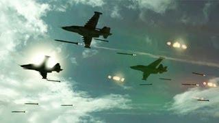 Wargame Airland Battle Cinematic Trailer (HD)