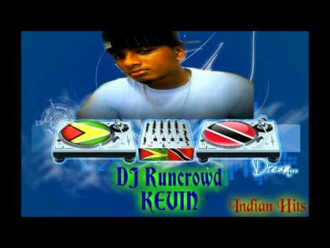 Indian Hits Vol 20 Dj Runcrowd Kevin