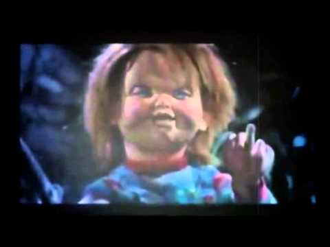 Chucky is Back *Horror* (Elatt) Part 5