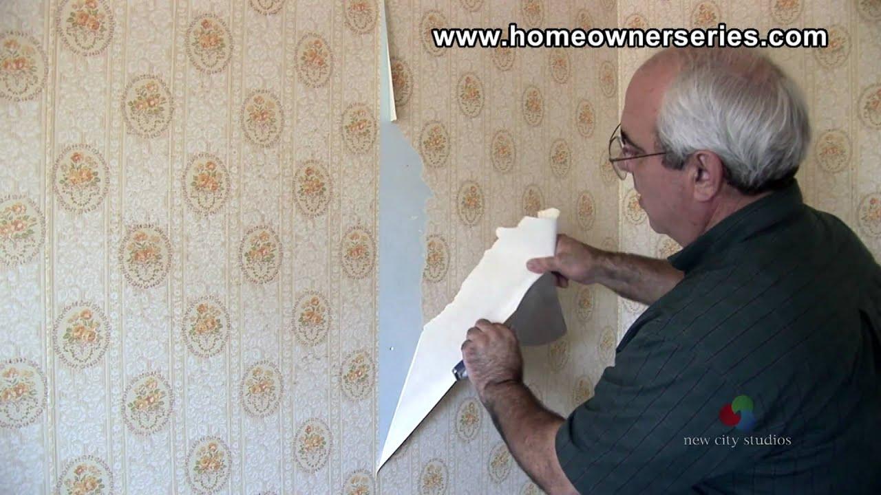 drywall repair wallpaper - photo #8