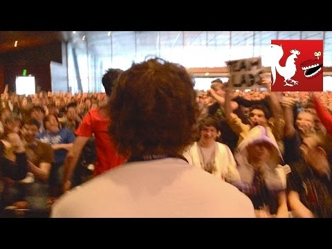 PAX EAST Special - Achievement Hunter Presents: Team Lads Action News