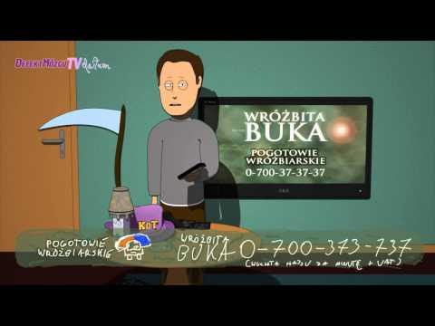 """""""37"""" odc.3 - Egzorcyzmy doktora Skacza (official cartoon)"""