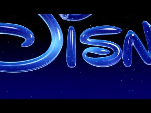 Distributors -Walt Disney Bluray- Intro (HD 1080p)