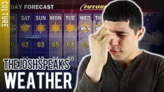 Can The Weather Make You Sad?