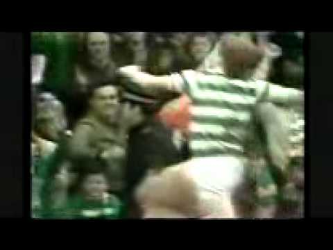 Tommy Burns. Celtic Legend.