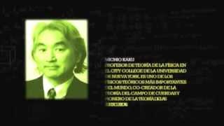 El Ser Creativo 2010: Dr. Michio Kaku (@michiokaku)