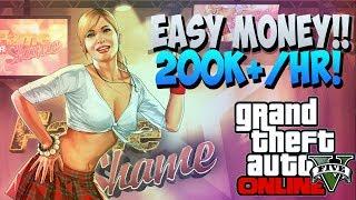 GTA 5 Money Method How To Make Money Easy On GTA 5