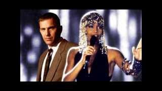 Whitney Houston I Have Nothing With Lyrics