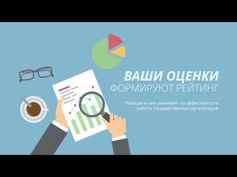 Портал рейтинговой оценки организаций