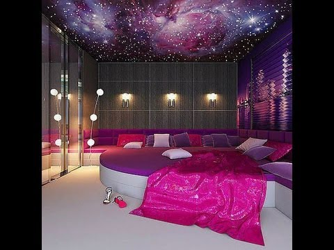 Dream bedroom designs ideas for teens toddlers and big for Bedroom ideas youtube
