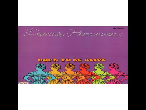 Thumbnail of video Patrick Hernandez - Born to be alive (Live at ZDF - 1978)