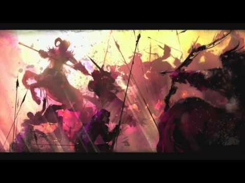 Guild Wars 2: четыре интро