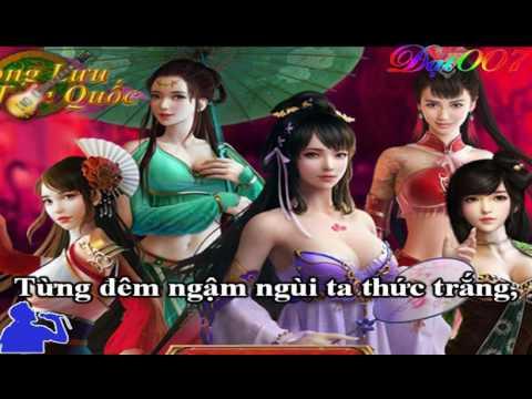 Phụng hoàng 12 Câu Nhớ Nha Trang + Tây Thi + Huyền Trân Karaoke