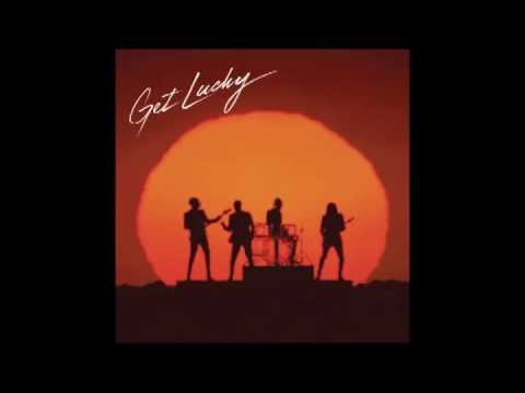 Daft Punk - Get Lucky (Album Version)