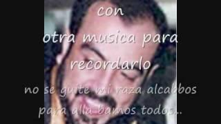 """Corrido De La Muerte De Arturo Beltran"""" El Botas Blancas"""