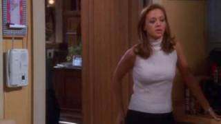 Leah Remini Ass Slap