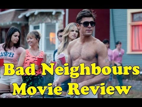 Bad Neighbours 0