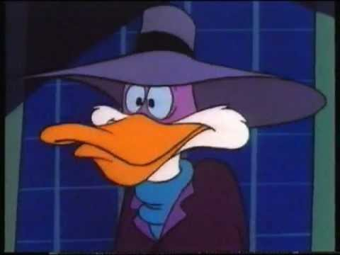 Darkwing Duck Ita - 04 - Scala ridotta