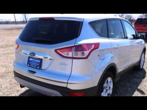 2013 FORD ESCAPE Wilmington IL