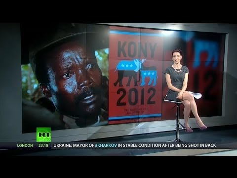 Hunt for Kony Exposes Aid Sham in Uganda | Interview with Jane Bussman