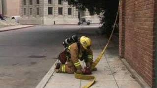 VFA Hose Training Part 6