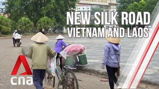 How is China's New Silk Road transforming Vietnam and Laos?   Full Episode