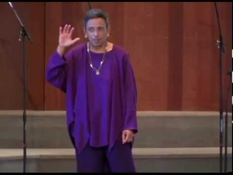 MANIFESTATION - The Power of Our Word - Rev. Deborah L Johnson, May 6, 2012