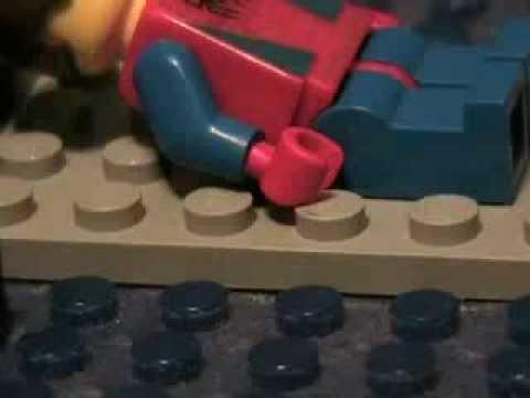 Spider man 3 lego movie trailer youtube - Lego the amazing spider man 3 ...