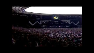 Queen A Kind Of Magic (Live At Wembley Stadium, Saturday