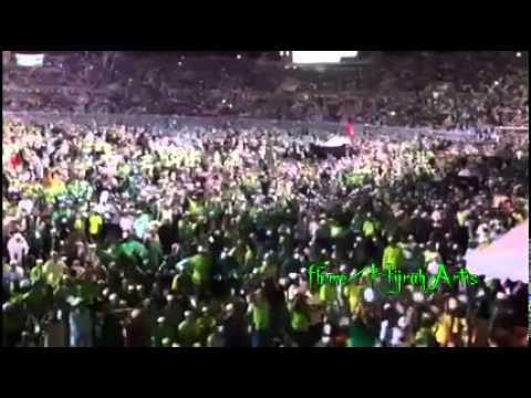 Suasana Himpunan Hijau @ Stadium Darul Aman Kedah - 1/6/2012