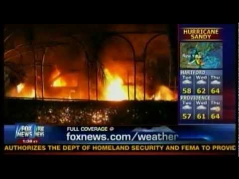 10/29/12 Bret Baier, Benghazi: New Revelations Part III