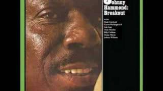 Johnny Hammond Breakout (1971)
