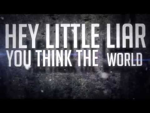 EYES SET TO KILL - Little Liar (Lyric Video)