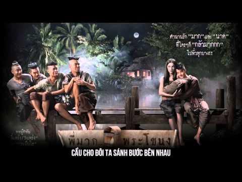 Clip nhạc Việt 'Tình người duyên ma'