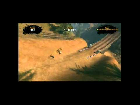 Pento Press Start : Trials Evolution