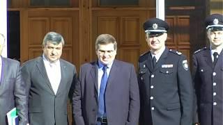 Заступник Міністра внутрішніх справ України Олексій Тахтай: «Ми розпочали реформи і не маємо права зупинятися»