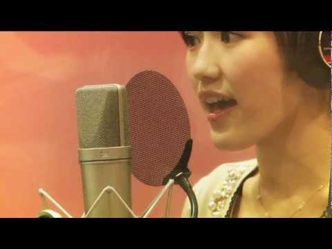 復興応援ソング「掌が語ること」レコーディング風景/AKB48[公式]