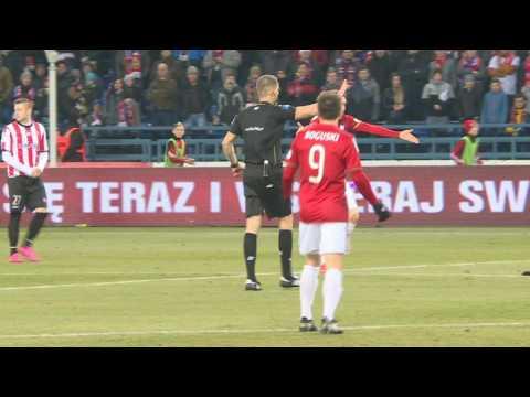 Liga od kuchni: derby Krakowa