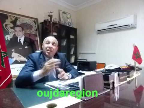 فيديو حصري ..رئيس المجلس البلدي لبركان يخرج عن صمته ويكشف هذه الأمور