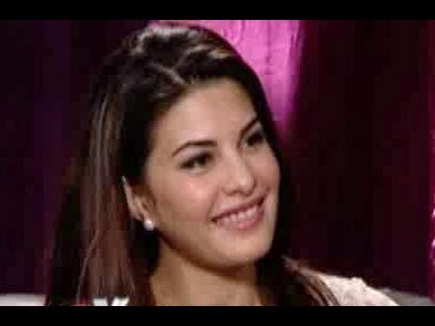 Jacqueline Fernandez: Hrithik Roshan is very beautiful to look at