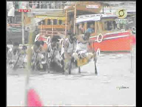 Nehru trophy boat race 2013 FINAL- Video by group ntbr-the world of boat races