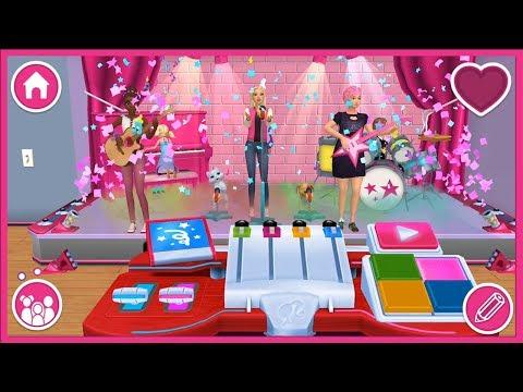 Barbie Dreamhouse Adventures #64  Budge Studios   fun mobile game   Simulation game   HayDay
