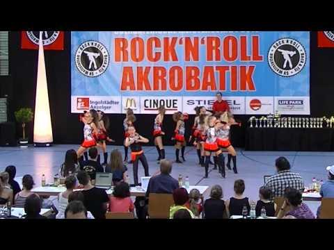 Hurrican Club - Oberbayerische Meisterschaft 2013