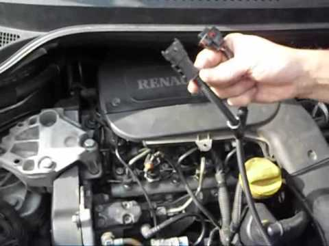 hqdefault Nissan Micra Battery Fuse Box on